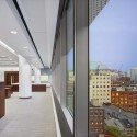 180 Queen West / KPMB Architects with Stone McQuire Vogt Architects © Tom Arban