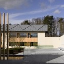 Windmill Hill / Stephen Marshall Architects © Richard Bryant