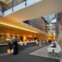 The Royal Conservatory, TELUS Centre for Performance and Learning / KPMB Architects © Tom Arban