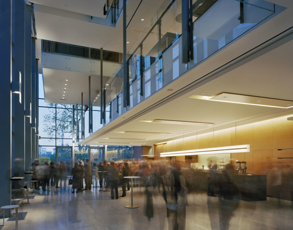 The Royal Conservatory, TELUS Centre for Performance and Learning / KPMB Architects