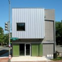 Building 2345 / Höweler + Yoon Architecture Courtesy of Höweler + Yoon Architecture