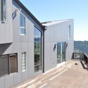 Favre Ridge / Fuse Architecture Courtesy of Fuse Architecture