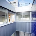 Two Apartments / FLEXO Arquitectura © José Hevia Blach