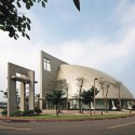 Church of Suan-Lien Center for the Elderly / J.J.Pan &amp; Partners  Wei-Shih Hsieh