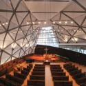 Church of Suan-Lien Center for the Elderly / J.J.Pan &amp; Partners  David Chen