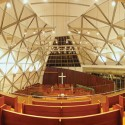 Church of Suan-Lien Center for the Elderly / J.J.Pan &amp; Partners  Yi-Wen Chen
