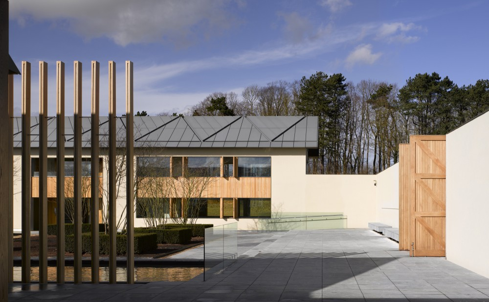 Windmill Hill / Stephen Marshall Architects