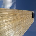 Solberg Tower &amp; Rest Area / Saunders Architecture  Bent Rene Synnevaag