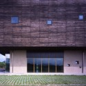Busan Eco-Center / Atelier Tekuto Courtesy of Atelier Tekuto