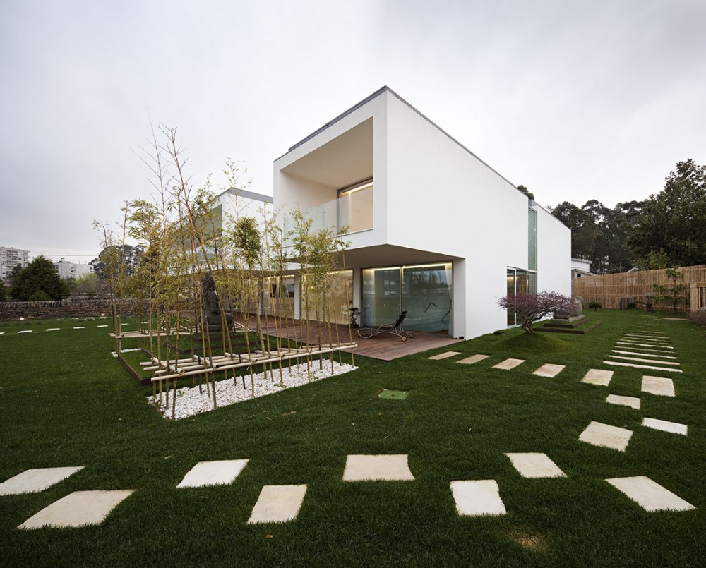 Mario Rocha House / Carlos Nuno Lacerda