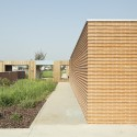 Fossalunga Nursing School / Studiomas Architetti Associati  Marco Covi