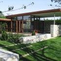 Stone Houses / Leroy Street Studio © Courtesy of Leroy Street Studio