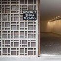 The Bar Gallery / Sub Estudio  Fran Parente