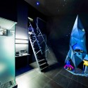 Wanderlust Hotel / Asylum, phunk Studio, fFurious and DP Architects Courtesy of Wanderlust