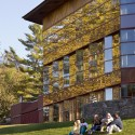 Esther Eastman Music Center, Hotchkiss School / Centerbrook Architects and Planners  Esto Photographics / Peter Aaron