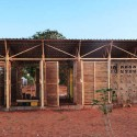 Educational Building In Mozambique / Andr Fontes, Sixten Rahlff  Tord Knapstad