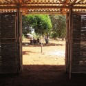 Educational Building In Mozambique / Andr Fontes, Sixten Rahlff  Sixten Rahlff