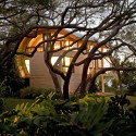 Casey Key Guest House / TOTeMS Architecture  William Speer
