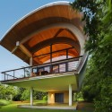 Casey Key Guest House / TOTeMS Architecture  Greg Wilson