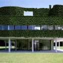 O' Mighty Green / STAR strategies + architecture Eco-friendly Villa Savoya, Poissy – Le Corbusier, 1929: © STAR strategies + architecture, 2011