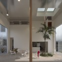 Airy house / Ikimono Architects © Takashi Fujino / Ikimono Architects