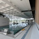Aquatic Center / a/LTA © a/LTA