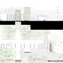 Beton Hala Waterfront Center Proposal board 04
