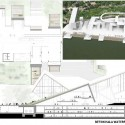 Beton Hala Waterfront Center Proposal board 07