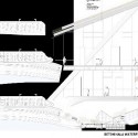 Beton Hala Waterfront Center Proposal board 08
