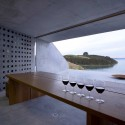 Wiroa Station Wine Cellar / MAP Architects © Brian Cully