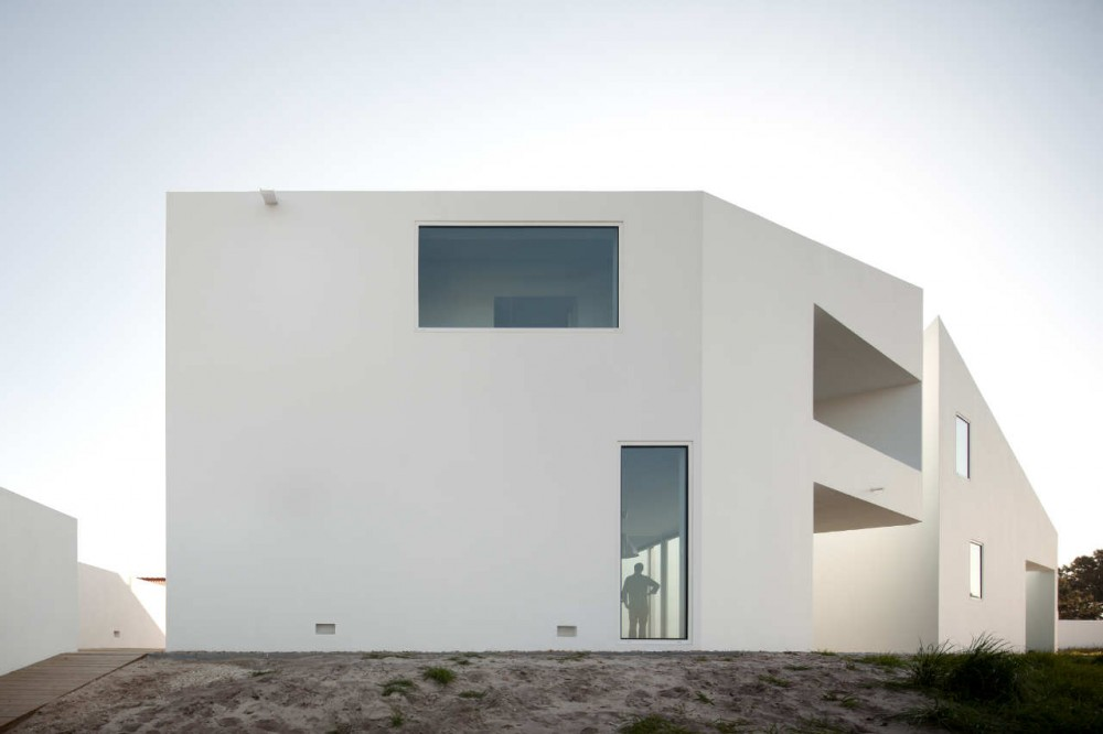 House in Possanco / ARX