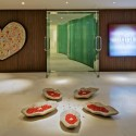 Aura Spa At The Park Hotel / Khosla Associates  Bharath Ramamrutham