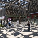 Asmacati Shopping Center / Tabanlioglu Architects  Thomas Mayer