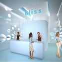 Bliss Miami / A+I Design Corp Rendering