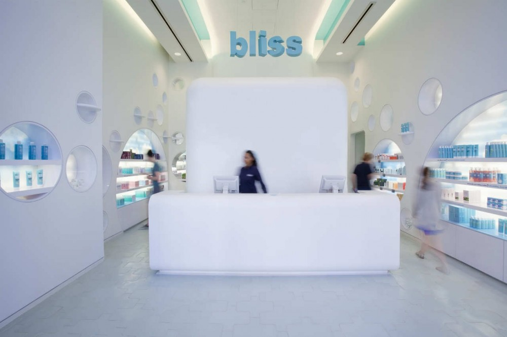 Bliss Miami / A+I Design Corp