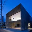 Cadre House / Apollo Architects & Associates © Masao Nishikawa