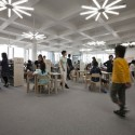 Kanazawa Umimirai Library / Coelacanth K&amp;H Architects  Satoshi Asakawa