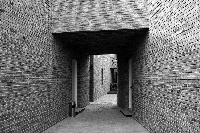Ai Weiwei is free at last. Plus photos of his architecture work in Beijing