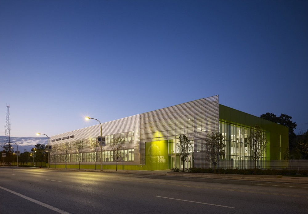 2011 CAE Educational Facility Design Awards