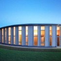 Centre for Scottish War Blinded / Page Park Architects © Andrew Lee