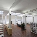 XL+ Office Space / Great City & Architecture © Wenjie HU