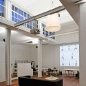 XL+ Office Space / Great City &amp; Architecture  Wenjie HU