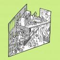Mesterfjellet School Cebra sketch 05-atrium : © Cebra / Various Architects / Østengen & Bergo