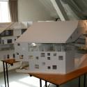 Mesterfjellet School © Cebra / Various Architects / Østengen & Bergo