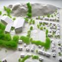 Mesterfjellet School model 04 : © Cebra / Various Architects / Østengen & Bergo