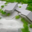 Mesterfjellet School model 05 : © Cebra / Various Architects / Østengen & Bergo
