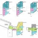 Mesterfjellet School plan functions : © Cebra / Various Architects / Østengen & Bergo