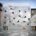 ABC Museum, Illustration and Design Center / Aranguren & Gallegos Architects © Jesús Granada