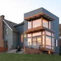 Creemore Farm / PLANT Architect © Peter Legris Photography