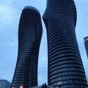 Update: Absolute Towers / MAD Architects © Jason Zytynsky